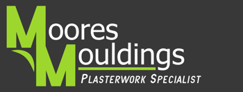 Moores Moulding Plaster Mouldings specialist